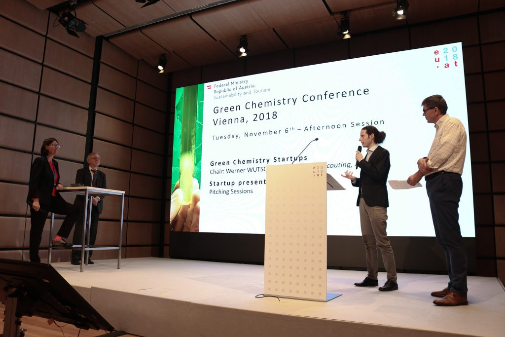 Green Chemistry Conference