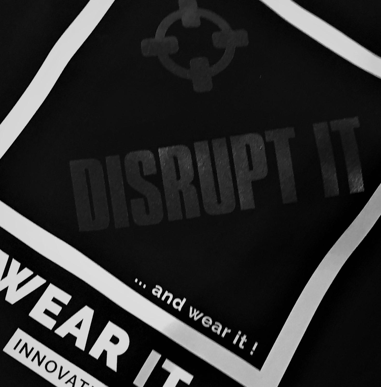 Disrupt IT
